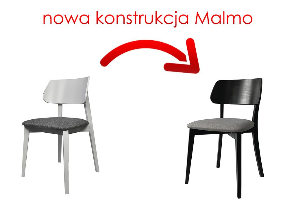 nowa konstrukcja Malmo